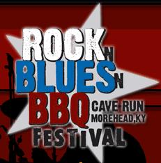 Cave Run Blues & BBQ Festival