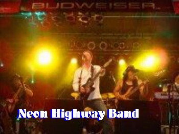 Neon Highway Band